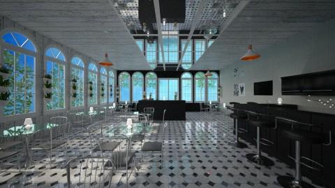 La Vie Quotidien - Classic - Dining room - by Perta