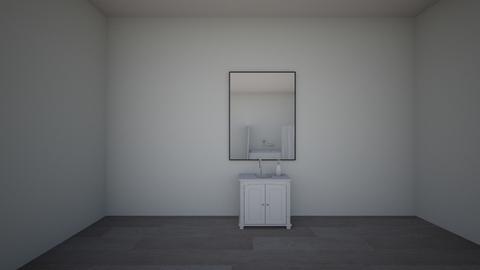 dream room - by  da builder