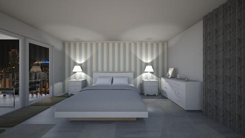room12 - Bedroom  - by soleuza