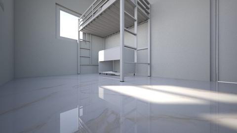 Tnga ka - Modern - Bedroom  - by Kierxd07