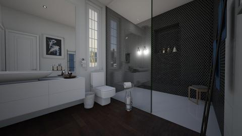 Paz B2 - Bathroom  - by CamilaML2723