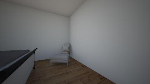 Gabbys room 2 - Modern - by gabbado11