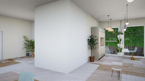 sofsof 2 - Office  - by Karen Brite