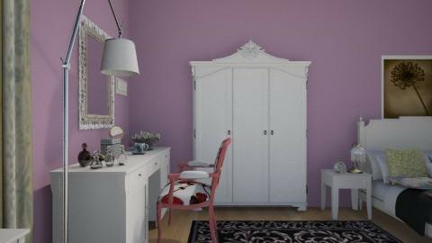 bm - Bedroom - by AngelaBujanovic