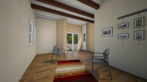 ssss - Dining room - by elen demiryan