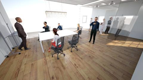 office - Office  - by jslyn