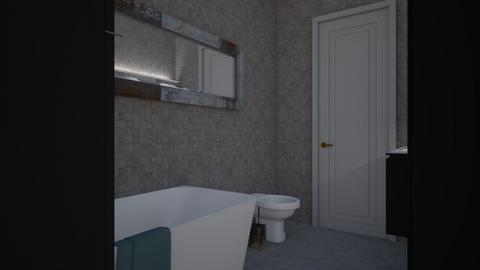 bathroom - Bathroom  - by Biiitooo