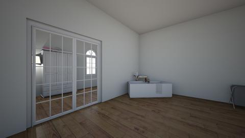 bedroom - Bathroom  - by adryanna