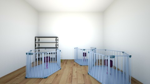 oolalaa - Glamour - Bedroom - by zehraturanlool