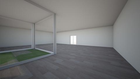 living  - Living room - by KARI_