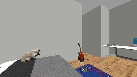ARTUR KLAAR - Bedroom - by artur klaar