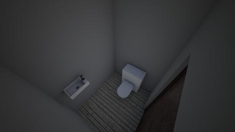BBUS 2 - Office  - by uldis kauls