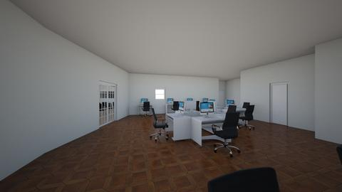 GameCloud office - Modern - Office  - by Gamecloud CEO