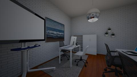 oficina jasay viajes - Office  - by aperizq122