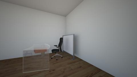 beheer van gebouwen - Rustic - Office  - by ThomasElshof1234