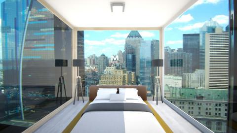 15 - Bedroom - by Ellarilynn