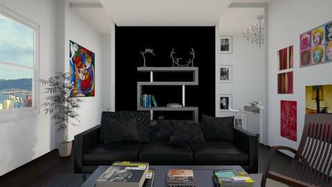 house1 - Minimal - by mariaemiliahltm