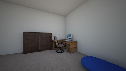 Dream Room - Bedroom  - by Prudentie009