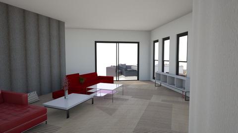 storage home - Modern - Living room  - by rcrites457
