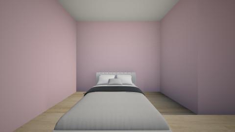pink - by kenkai1004