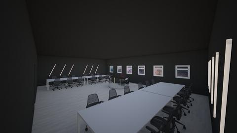 Seavey Astronomy - Office  - by Rsvo64