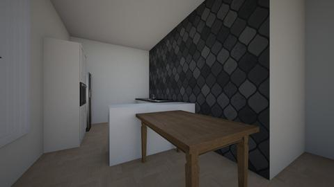 house - Modern - by draw69