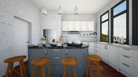 Kitchen - Kitchen  - by martinabb