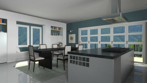 NSK_W - Kitchen  - by _Taz_