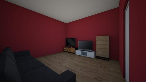 ch - Living room  - by lkrid