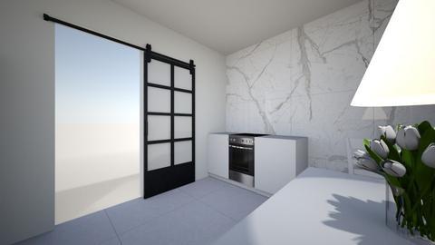111 - Kitchen  - by veraNIK