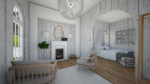 Tumblr Living - Living room  - by Laken Barnett