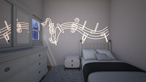studio apartment  - by txyria