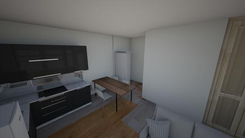 Immun koti - Modern - Living room  - by gemall