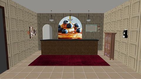 Pancake House 2 - by Gab71892