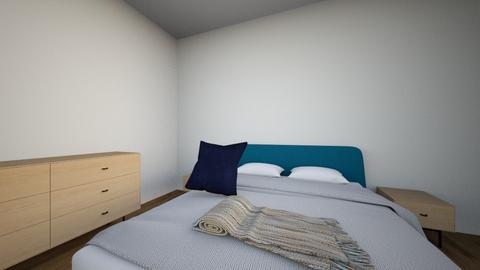 Darwin - Classic - Bedroom  - by arqdarwinem