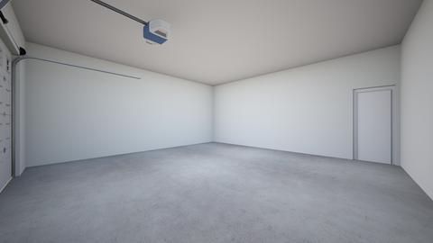 Garage Gym - by rogue_b23ed8b4302ebe023822b0e7cd805