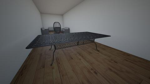 casa - Modern - by tonto123