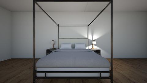 dream room  - Feminine - Bedroom  - by Ashley_Sanchez