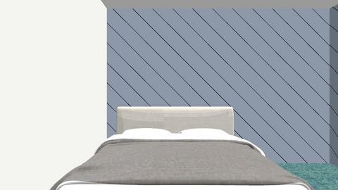 cameron snepp bedroom - Bedroom  - by saa2020