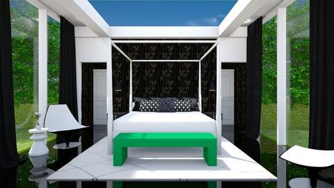 Statement Piece - Bedroom  - by jjp513