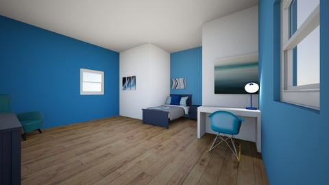 Color scheme 1 - Bedroom  - by Lilygrace66