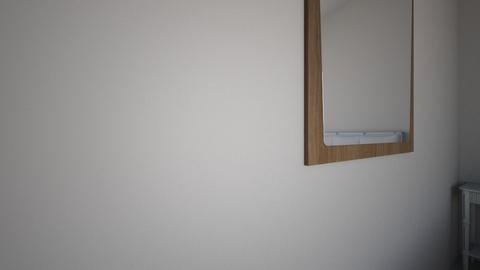 Room measurements - Bedroom  - by tianaikroom