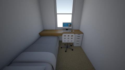 Office New 4 - Office  - by plantgirl
