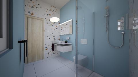 bath - Bathroom  - by Waadzz