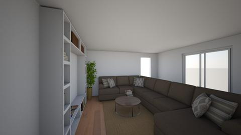 Sue K Family Room 2 - by Erikson