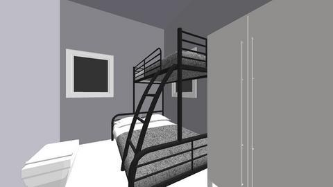 kamar nyaman firda minim3 - Bedroom  - by firdaus123
