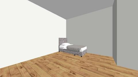 Averys room example - Bedroom  - by 26adismuke