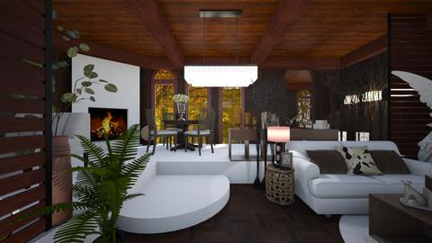 lr - Living room - by tanjusha94