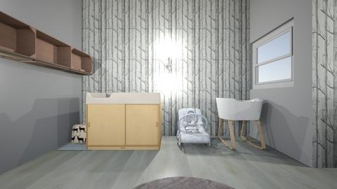 ECH project - Kids room  - by emily_lewis03
