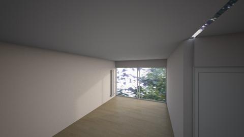 vertikalni radijator dnsb - Living room  - by sinemarb